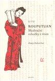 Rouputuan (Meditační rohožky z masa) - obálka