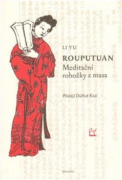 Obálka titulu Rouputuan