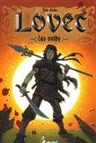 Lovec (Bazar - Mírně mechanicky poškozené) - obálka