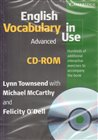 English Vocabulary in Use Advanced  for Windows and Mac (single user)