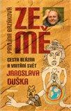 Ze mě (Cesta blázna a vnitřní svět Jaroslava Duška) - obálka