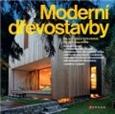 Moderní dřevostavby - obálka