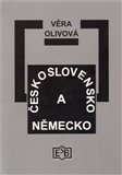 eskoslovensko a Nmecko 1918-1929 - oblka