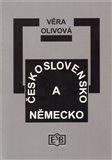 Československo a Německo 1918-1929 - obálka