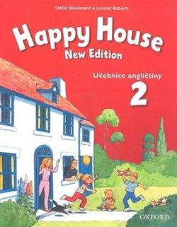 Happy House 2 New Edition - Stella Maidment, Lorena Roberts