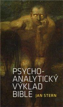 Obálka titulu Psychoanalytický výklad Bible
