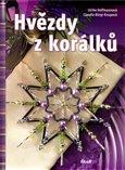 Hvězdy z korálků - obálka