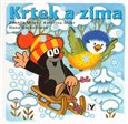 Krtek a zima - oblka