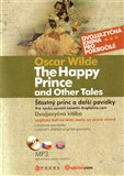 Šťastný princ a další povídky / The Happy Prince and Other Tales - obálka