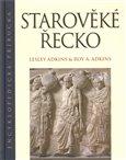Starověké Řecko (Encyklopedická příručka) - obálka