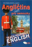 Obálka knihy Angličtina nejen pro samouky