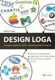 Design loga (Analýza úspěchu 300 světových  logotypů) - obálka