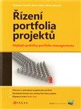 Řízení portfolia projektů (Nejlepší praktiky portfolia  managementu) - obálka