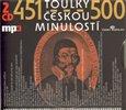 Toulky českou minulostí 451-500 - obálka