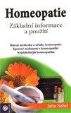 Homeopatie - obálka