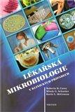 Lékařská mikrobiologie v klinických případech - obálka
