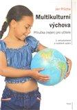 Multikulturní výchova - obálka