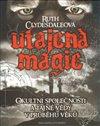 Obálka knihy Utajená magie