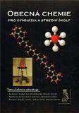 Obecná chemie pro gymnázia a střední školy - obálka