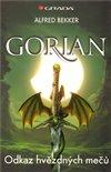 Obálka knihy Odkaz hvězdných mečů - Gorian 1