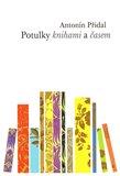 Potulky knihami a časem - obálka