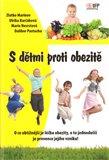 S dětmi proti obezitě - obálka
