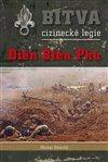 Obálka knihy Bitva cizinecké legie
