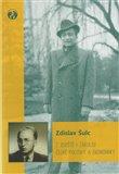 Z jeviště i zákulisí české politiky a ekonomiky (Vzpomínky novináře a ekonoma 1945–1995) - obálka