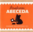 Šmalcova abeceda - pexeso (Baobabí maxipexeso 7 x 7) - obálka