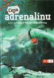 Cena adrenalinu - obálka