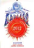 Kalendář 2012 - obálka