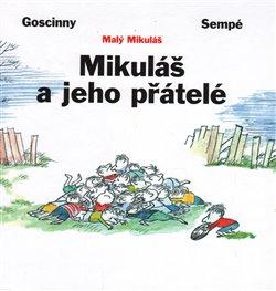 Obálka titulu Mikuláš a jeho přátelé
