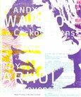 Andy Warhol a Československo - obálka