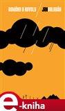 Romány a novely (Dílo JB - svazek II. (Boží lano, Černý beran, Kudy šel anděl, Zeptej se táty)) - obálka