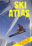 Ski atlas - obálka