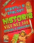 Historie - Otestuj si znalosti - obálka