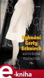 Vyhnání Gerty Schnirch - obálka