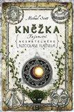 Kněžka (Tajemství nesmrtelného Nikolase Flamela 6) - obálka