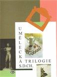 Umělecká trilogie - obálka