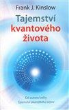 Tajemství kvantového života - obálka