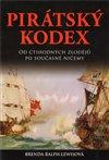 Obálka knihy Pirátský kodex