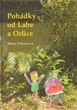 Pohádky od Labe a Orlice - obálka