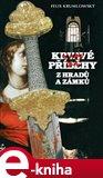 Krvavé příběhy z hradů a zámků - obálka