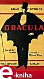 Dracula - obálka