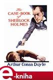 The Casebook of Sherlock Holmes - obálka