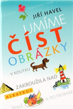 Oblka titulu Um&#237;me &#237;st obr&#225;zky
