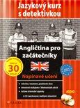 Angličtina pro začátečníky (Jazykový kurz s detektovkou) - obálka