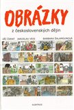 Obrázky z československých dějin - obálka