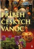 Příběh českých Vánoc - obálka