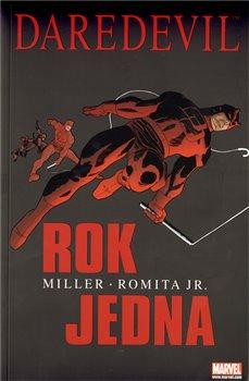 Rok jedna. Daredevil - John Romita, Frank Miller